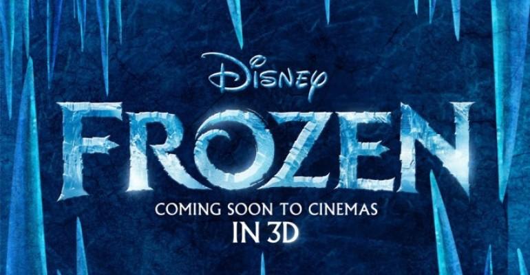 Frozen: primo teaser trailer per il nuovo cartoon Disney
