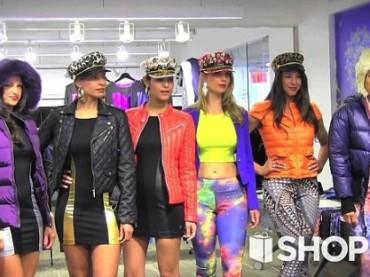 Nicki Minaj 'stilista' per KMart – ecco le sue creazioni