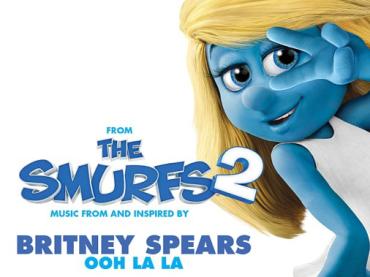 Billboard Hot 100:  Ooh La La di Britney Spears non se la incula nessuno