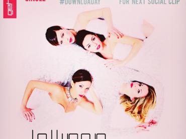 Ciao (Reload) delle Lollipop: arriva il teaser video