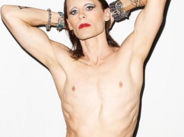 Jared Leto 'donna' per Candy: ecco TUTTE le foto