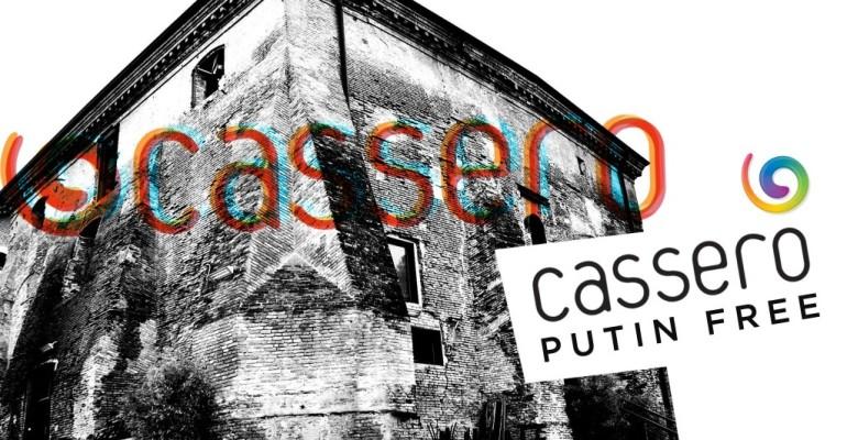 Putin-Free: BOICOTTATE i prodotti RUSSI – il Cassero dice SI'
