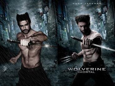 Harry Louis diventa Wolverine