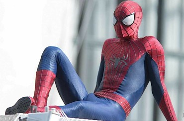 Andrew Garfield su Spider-Man: facciamo Mary Jane UOMO e Peter Parker GAY