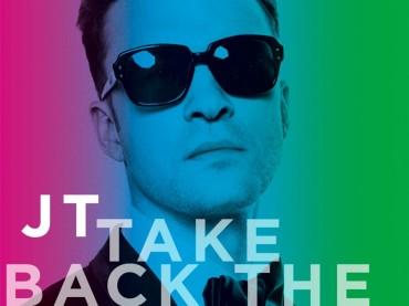 Take Back The Night: nuovo singolo per il nuovo album di Justin Timberlake