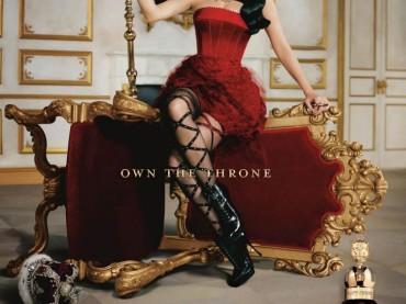 Killer Queen: nuovo profumo per Katy Perry