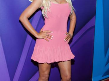 The Voice Usa: Christina Aguilera in forma smagliante