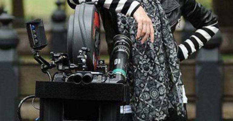 Madonna di nuovo regista con The Impossible Lives of Greta Wells?