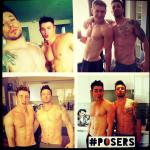Duncan James presenta il suo ragazzo su Instagram: ecco Scott Ashley