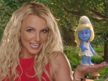 Ooh La La di Britney Spears: ecco il video