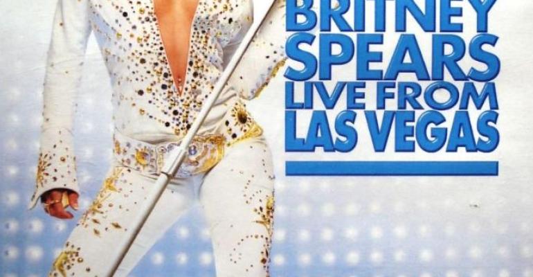 2 anni a Las Vegas per Britney Spears