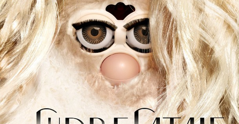 Furby diventa POP: ecco tutte le cover rivisitate