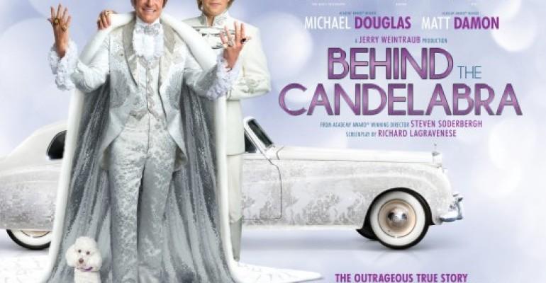 Behind the Candelabra arriva anche nei cinema d'Italia