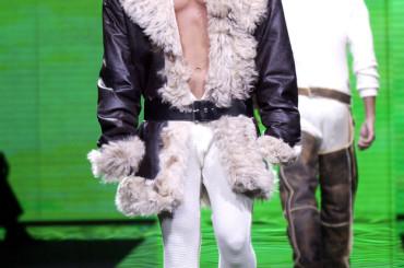 Channing Tatum versione modello nel 2003