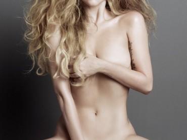 Artpop di Lady Gaga: primo video disponibile + foto nuda per V Magazine