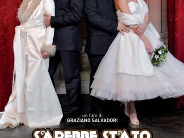 """""""Sarebbe stato facile"""": arriva il film italiano sui matrimoni gay – trailer e poster"""