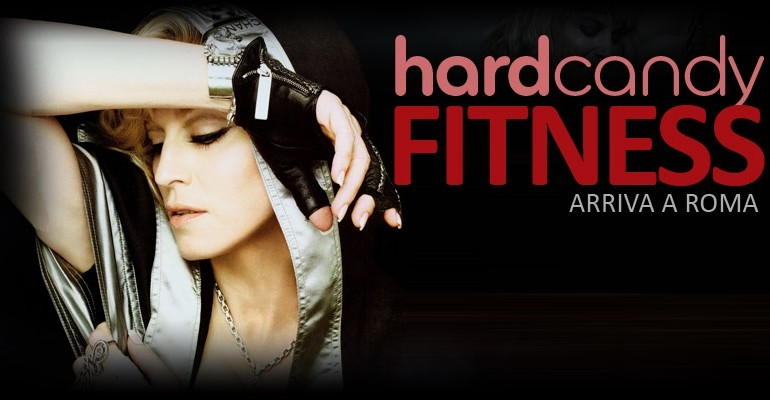 Madonna a Roma: domani incontrerà i fan all'Hard Candy Fitness