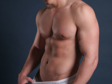 Steve Grand nudo: ecco le foto 'hot' del cantante country gay