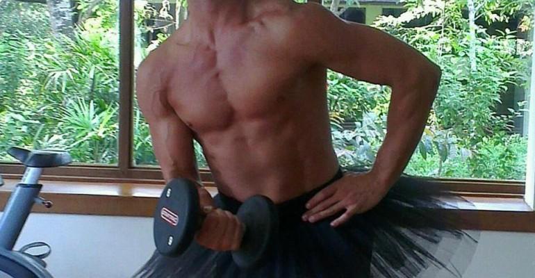 Mr. Gay World 2013: trionfa il neozelandese Christopher Olwage – ecco le foto