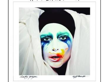Applause di Lady Gaga: ecco una strofa di canzone
