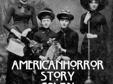 American Horror Story: COVEN – si parte il 9 ottobre