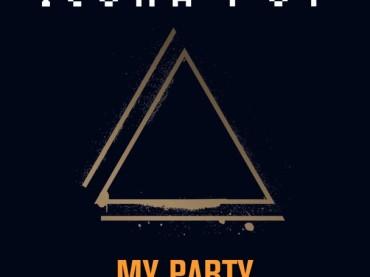 Icona Pop feat Zebra Katz – ecco My Party