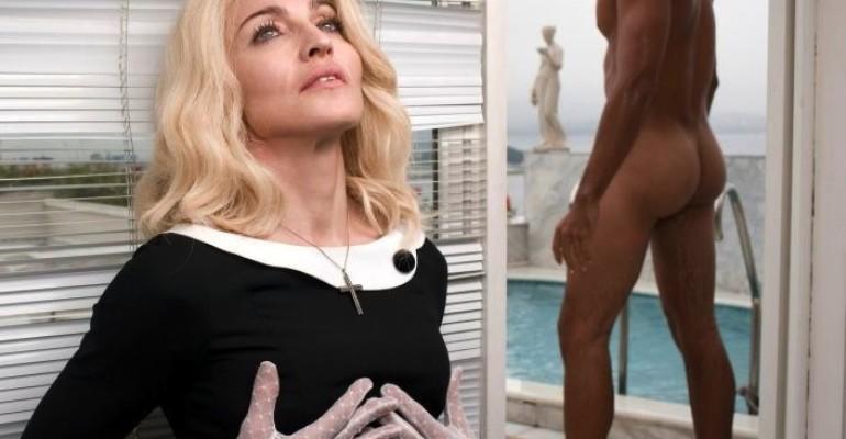 Jesus Luz a Ballando con le Stelle – da Madonna a Milly Carlucci