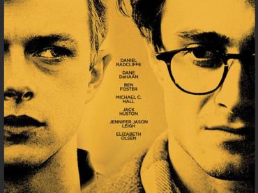 Giovani Ribelli: primo trailer per il film con Daniel Radcliffe nei panni di Allen Ginsberg
