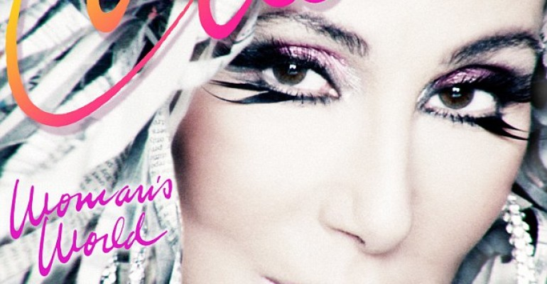 Woman's World di Cher: ecco TUTTO il video ufficiale
