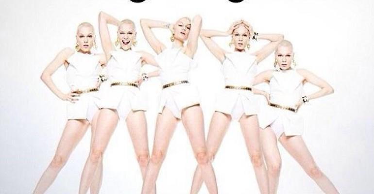 Torna Jessie J con It's My Party