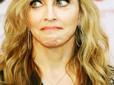 Madonna è a ROMA: presentazione da urlo per l'Hard Candy Fitness o semplice controllo?