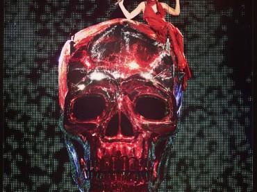 Kylie Minogue è a Roma per girare il video di LIMPIDO (con Laura Pausini)