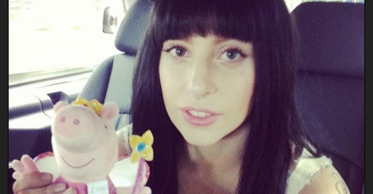 Lady Gaga già pensa al secondo singolo: via al sondaggio su TWITTER