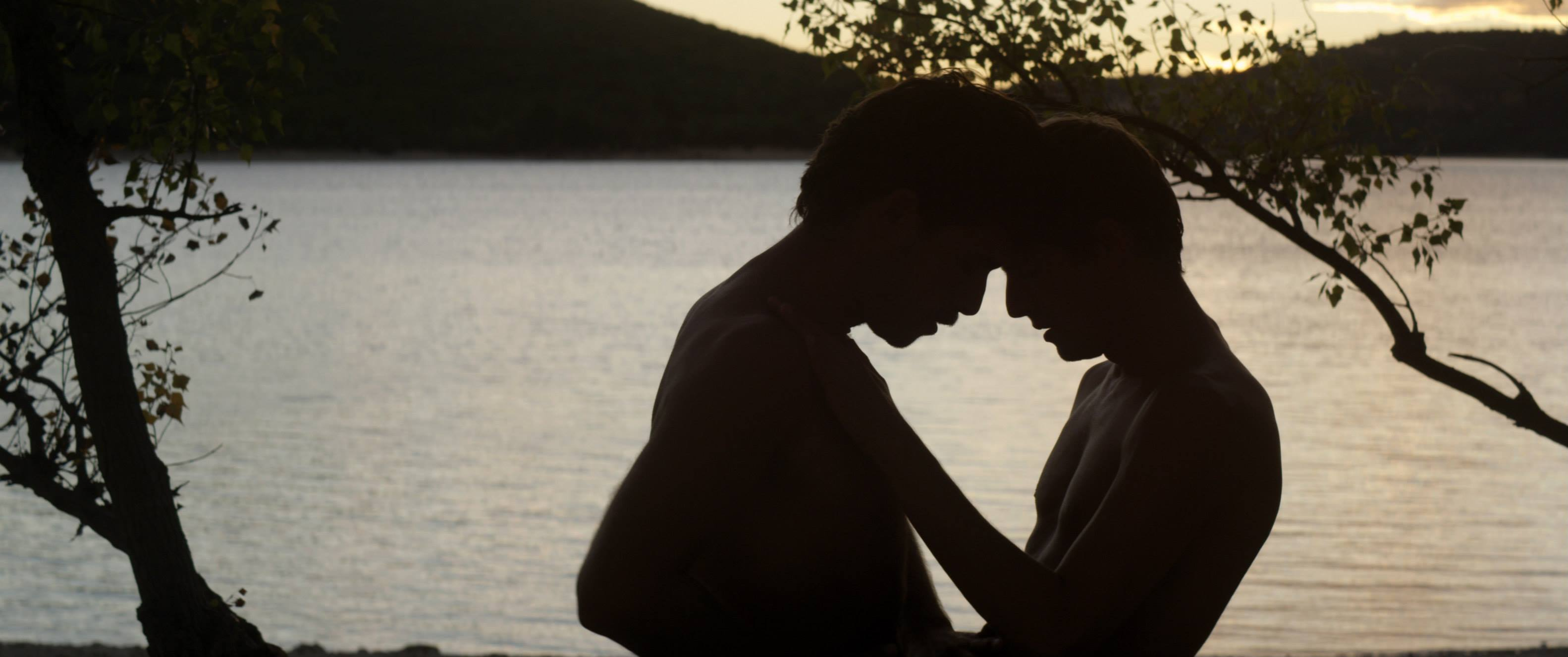 Channing Tatum avendo gay sesso