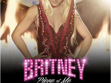 Britney Spears rimane a Las Vegas fino al 2017