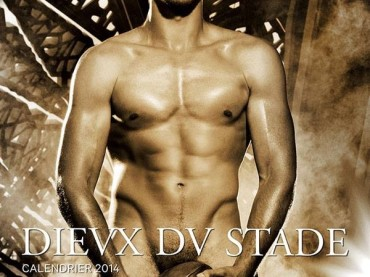 Dieux du Stade 2014 – finalmente la copertina