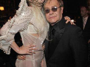 Elton John avverte Lady Gaga: mettiti in discussione, cambia musica