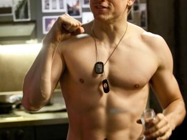 Charlie Hunnam sarà Christian Grey in  50 Sfumature di Grigio