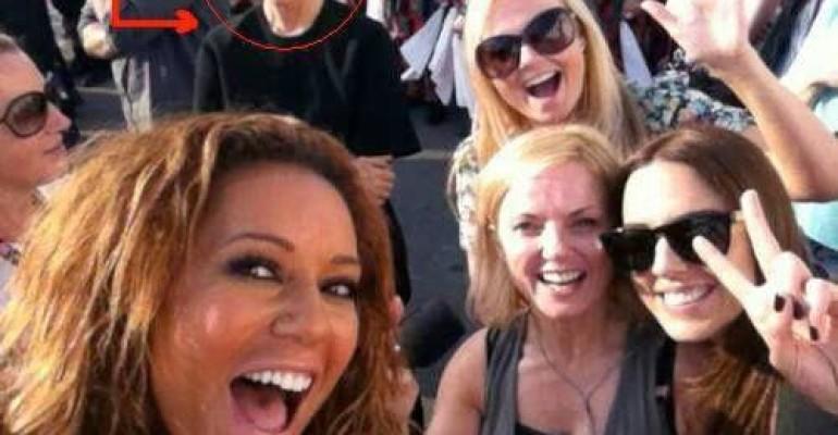 Spice Girls Reunion: Mel B rilancia da Ellen – il video