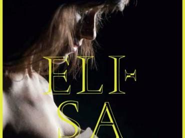L'Anima Vola di Elisa – ecco la copertina dell'album