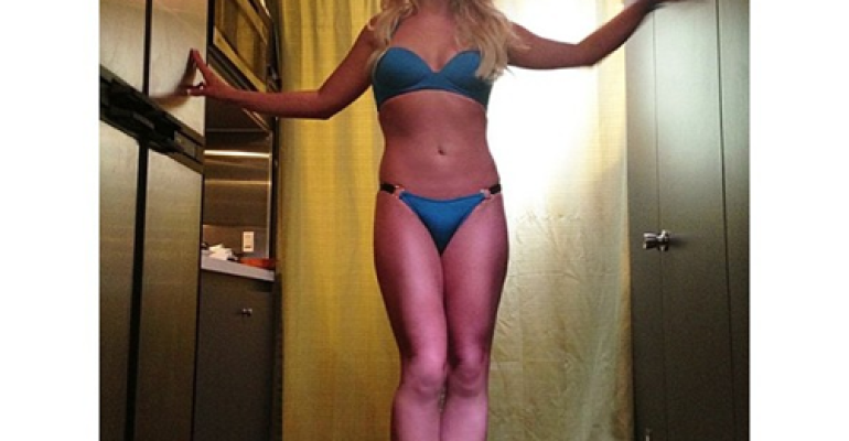 Britney Spears in bikini su Instagram + preview singolo: ecco Werk Bitch