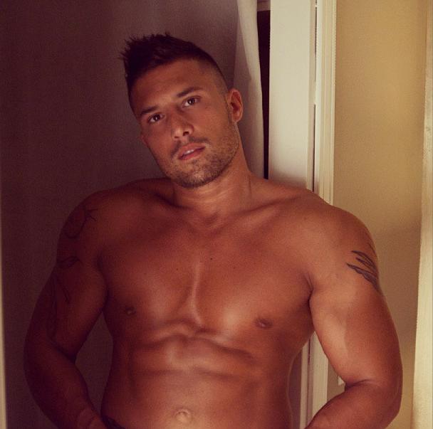 Duncan Gay 25