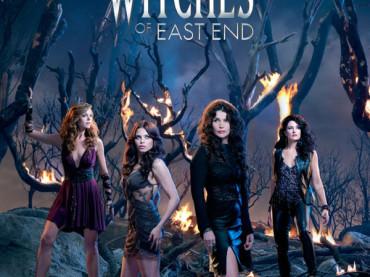 Witches of East End: primo promo tv per la nuova serie tv sulle STREGHE