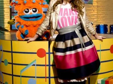 Radio Crock'n'Dolls – primo spot per il ritorno in tv di Cristina D'Avena
