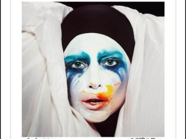 Lady Gaga e il mistero svelato della cover di APPLAUSE