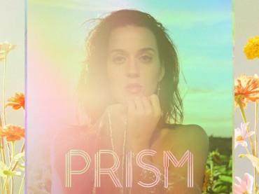 Prism di Katy Perry: ecco la cover ufficiale