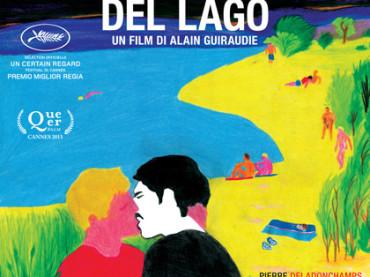 Lo sconosciuto del Lago arriva anche in Italia – ecco il trailer e la locandina