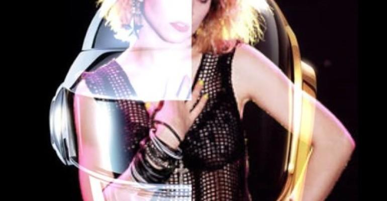 Madonna con i DAFT PUNK per un nuovo album nel 2014?