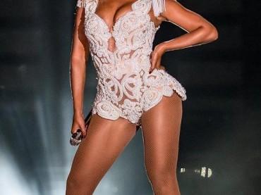 Rock in Rio 2013: ecco TUTTO il concerto di Beyonce