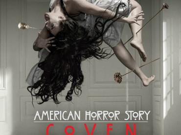 American Horror Story: Coven – debutto da record negli Usa